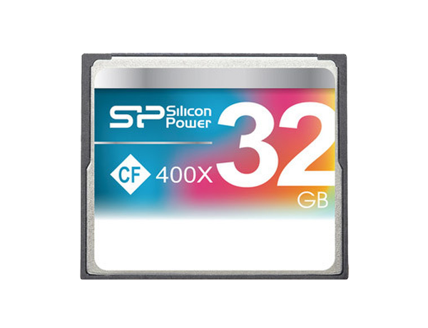 Silicon Power 400X CompactFlash 32GB напрокат в Гомеле